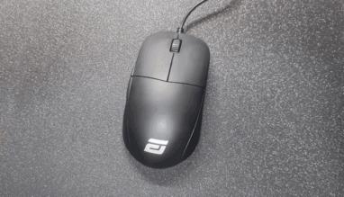 "【Endgame Gear XM1 レビュー】""シンプル""な使いやすさ。安定感のあるゲーミングマウス"