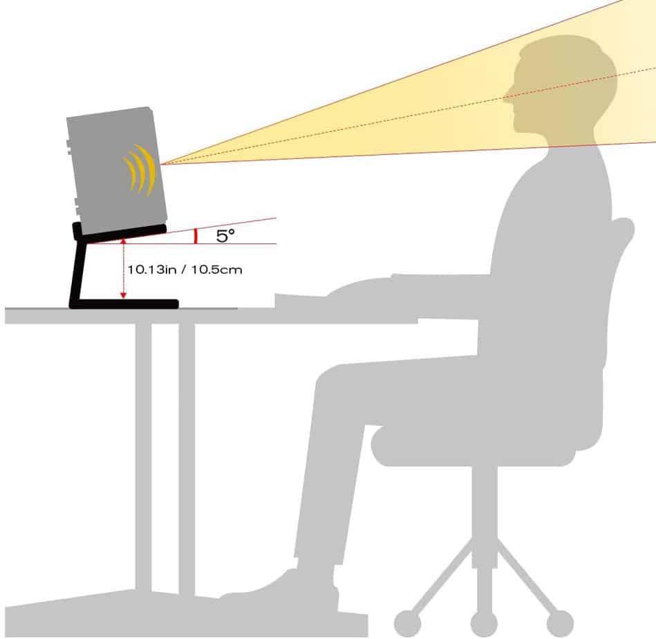 Stageek スピーカースタンドのAmazon画像