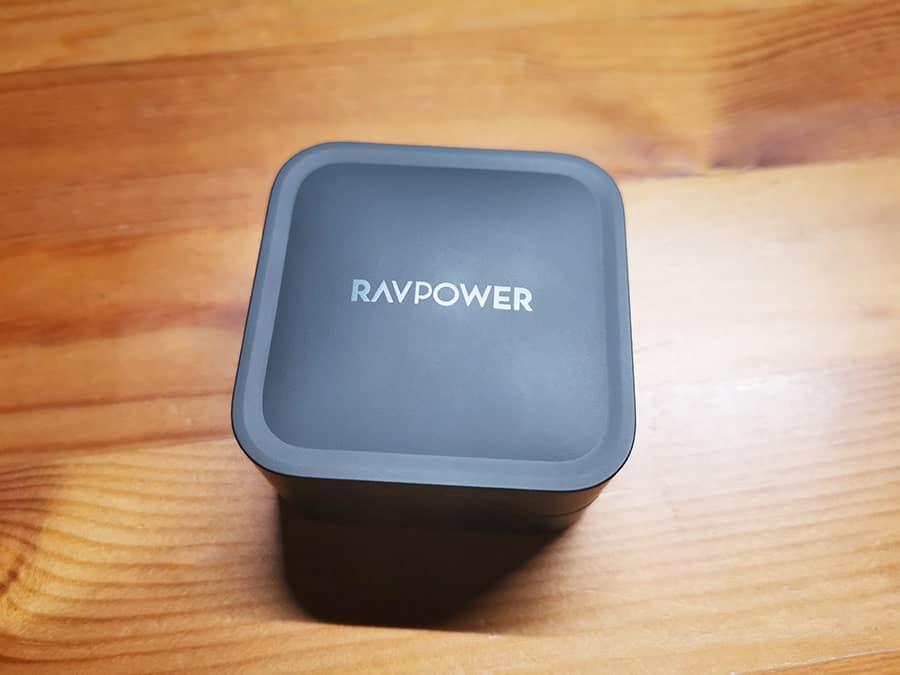 RAVPower RP-PC133の外観