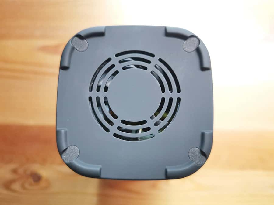 RAVPower RP-PB054proの放熱ファン