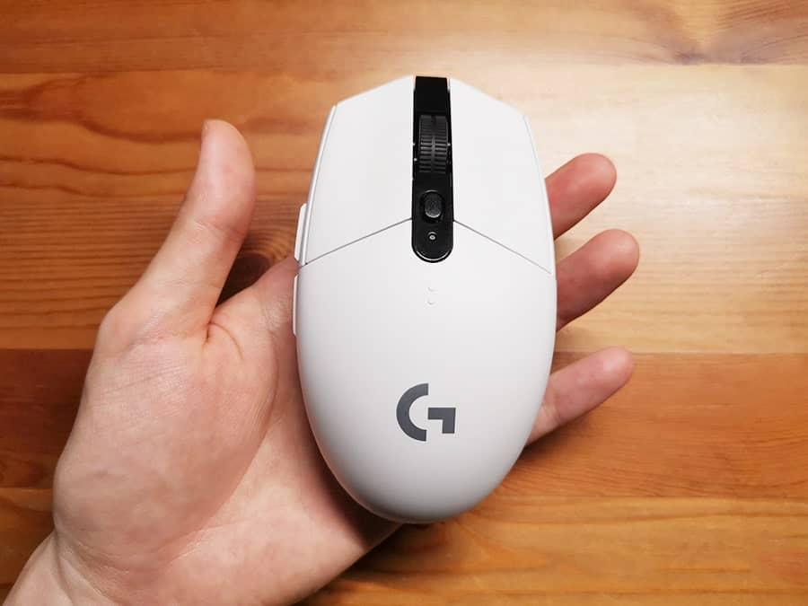 G304の外観