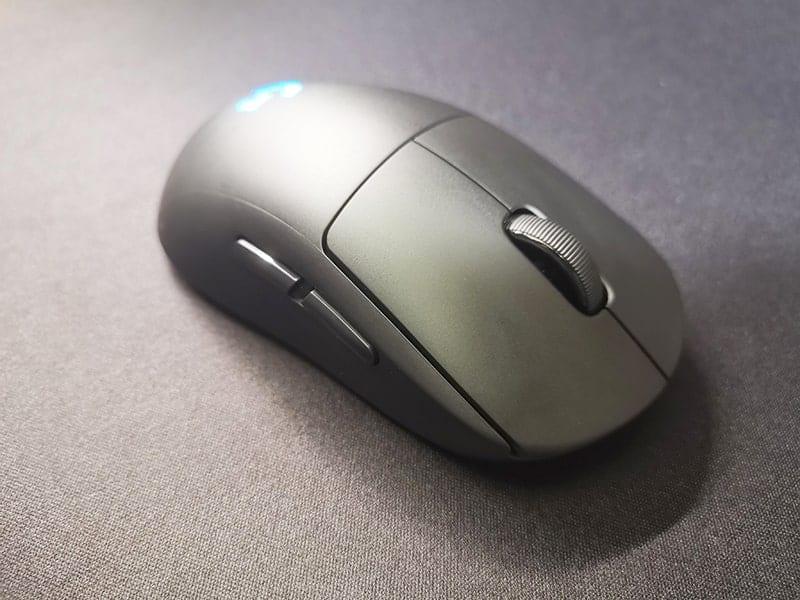 GproWLの右サイドボタン