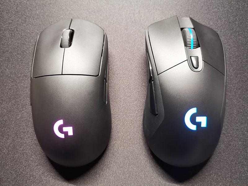 GproWLとG703h
